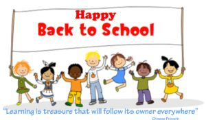 Nell Laser Back to school promotion
