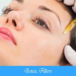 Botox, Fillers Nell Toronto