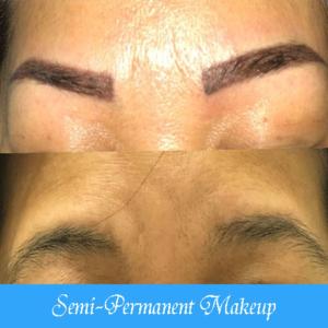 Semi Permanent Makeup Nell Toronto