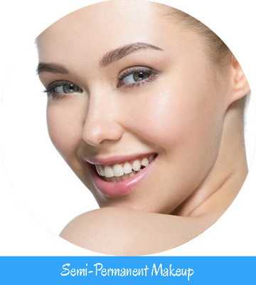 Semi Permanent Makeup Nell Toronto