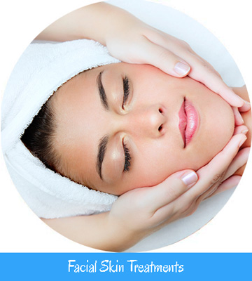 Facial Skin Treatments Nell Toronto